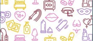 Интимные товары анонимно через PickPoint